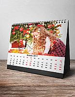Календари настольные, настенные, квартальные, карманные. Дизайн, изготовление, качественно недорого!