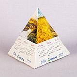 Календари настольные, настенные, квартальные, карманные. Дизайн, изготовление, качественно недорого!, фото 5
