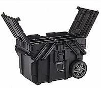 Ящик для инструмента Cantilever Mobile Cart KETER 17203037