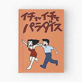 Блокнот-книга Ича Ича (Какаши) - Наруто