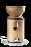 Mockmill Lino 200 жерновая электрическая мельница для цельнозерновой муки из зерна, фото 1