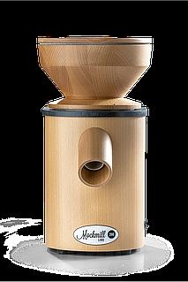 Mockmill Lino 200 жерновая электрическая мельница для цельнозерновой муки из зерна