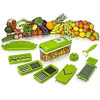 Прибор для нарезания овощей Nicer Dicer Plus