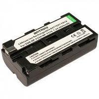 Аккумуляторная батарея Batmax NP-F550