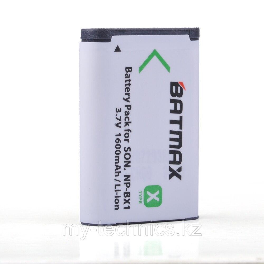 Аккумуляторная батарея Batmax NP-BX1