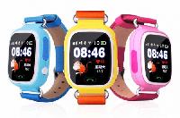 Умные детские часы Q90 Smart Baby Watch
