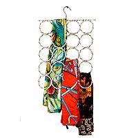 Органайзер-вешалка для шарфов и платков
