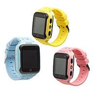 Детские Умные часы с GPS Smart Baby Watch T7
