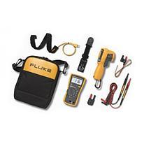 FLUKE-116/62 MAX+ - комплект цифровой мультиметр + пирометр