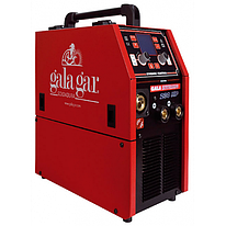 Мультипроцессорный сварочный аппарат GALAGAR GALA INVERMIG SYNER 230 MP