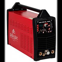 Сварочный аппарат GALA 2000 GE TIG PULSE для аргонно-дуговой сварки TIG