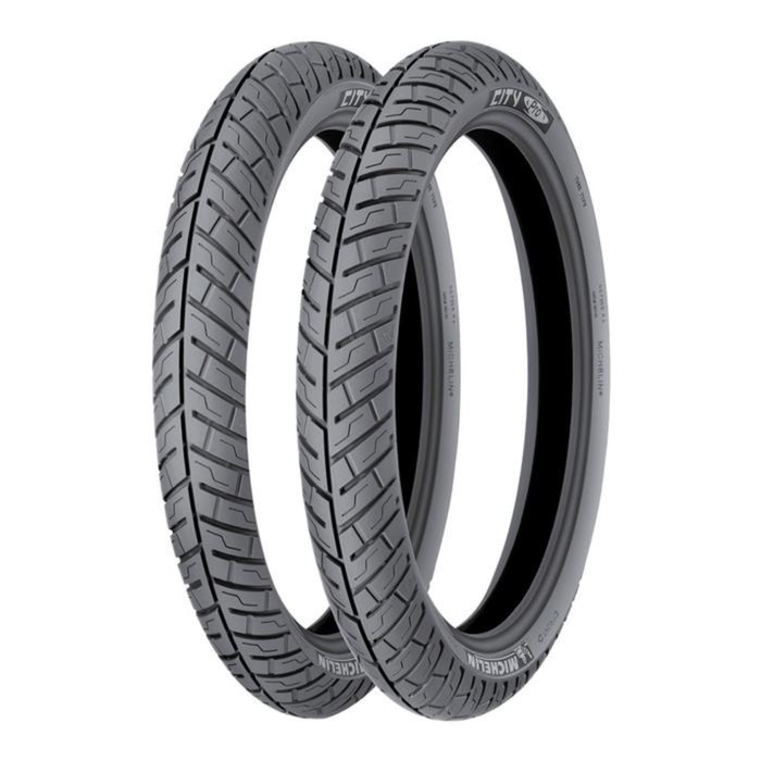 Мотошина Michelin City Pro 120/80 R16 60S  Front/Rear Город