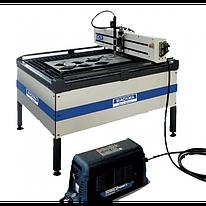 Станок CNC для плазменной резки металла MACKMA PL-15/30