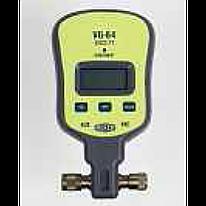 Цифровой вакуумметр Refco VG-64