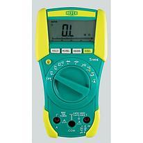 Цифровой мультиметр Refco X-475 для измерения электрических параметров