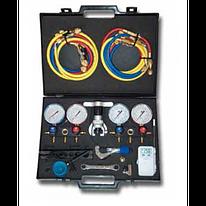 Набор инструмента STAG R-410a-22-134a-404a-407c