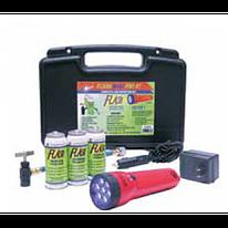 Набор для определения утечки хладагента в автомобилях STAG KIT FLASH UV