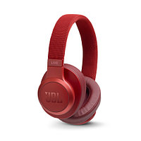 JBL Live 500 BT Red наушники (JBLLIVE500BTRED)