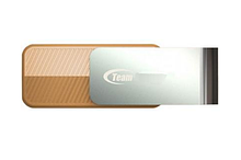 Team Group TC143364GN01 USB-накопитель C143, 64 Гб, USB 3.2