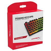 HyperX Набор кнопок на клавиатуру аксессуар для пк и ноутбука (HKCPXA-BK-RU/G)