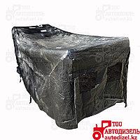 Утеплитель капота МТЗ-1220.3  (закругленная форма капота, встроенные фары), фото 1