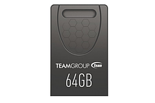 Team Group TC157364GB01 USB-накопитель C157, 64 Гб, USB 3.0