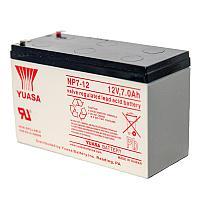 Аккумуляторная батарея Yuasa NP 7-12