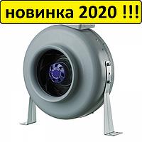 Канальный вентилятор круглый, фото 1