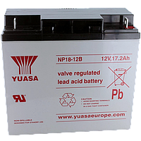 Аккумуляторная батарея Yuasa NP 18-12B