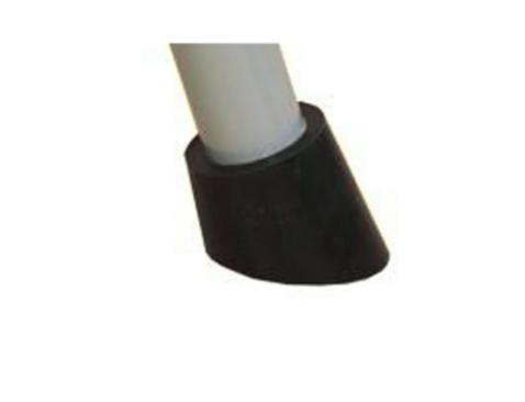 Ножка резиновая для козла/коня