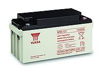 Аккумуляторная батарея Yuasa NP 65-12I