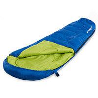 Спальный мешок туристический Acamper SM-300 (кокон) blue
