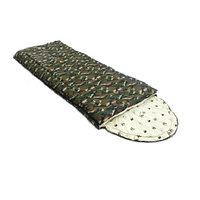 Спальный мешок Balmax (Аляска) Standart Plus series до 0 градусов Камуфляж