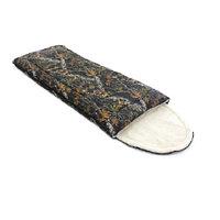 Спальный мешок Balmax (Аляска) Standart Plus series до 0 градусов Темный лес
