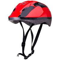 Шлем для роликовых коньков Ridex Robin red р-р M