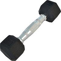 Гантель неразборная Starfit DB-301 2 кг