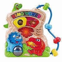 Развивающая игрушка PlayGo Мир динозавров 1006