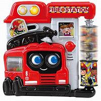 Развивающая игрушка PlayGo Пожарная станция 1014