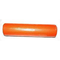 Валик для йоги Zez Sport YJ-60 Orange