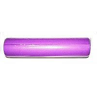 Валик для йоги Zez Sport YJ-60 Purple
