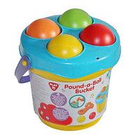 Развивающая игрушка-стучалка PlayGo 2379