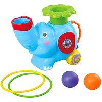 Развивающая игрушка PlayGo Слоненок 2994