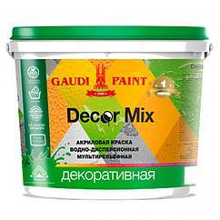 "Декоративная краска ""Gaudi Decor Mix"" 25 кг"