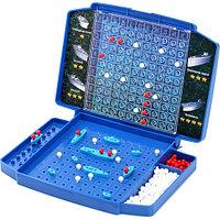 Игра детская настольная Десятое Королевство Морской бой-2 (ретро) 00993