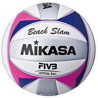 Мяч для пляжного волейбола Mikasa VXS12