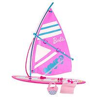 Набор аксессуаров Barbie виндсерф (BDF34/BDF37)