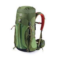 Туристический рюкзак Naturehike Trekking 55 л Green