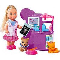 Кукла Simba Еви-ветеринар 10 5732798