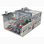 Системы отопления, вентиляции и кондиционирования воздуха