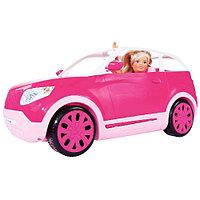 Кукла Simba Штеффи и гламурный автомобиль 10 5732874